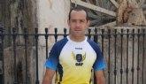 Edu Lucas, del Club Atletismo Totana, particip� en el campeonato regional de 10Km