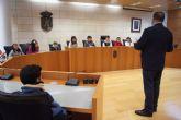 Las Concejal�as de Educaci�n y Juventud desarrollar�n el proyecto Pleno infantil: La Totana que queremos