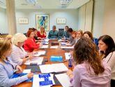 El ayuntamiento extiende a los comercios la campaña de sensibilizaci�n contra la violencia de g�nero
