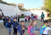 La Concejalía de Cultura y Turismo oferta paquetes de visitas guiadas a los escolares