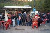 Se fijan las condiciones y requisitos para optar a un espacio de venta en el paraje de La Santa con motivo de las romerías del 8 de diciembre y el 13 de enero, respectivamente