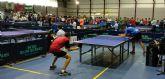 Resultados Club Totana TM torneo zonal Almendralejo