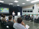 Constituido en Molina de Segura el Grupo Local del proyecto europeo de desarrollo urbano sostenible URBACT