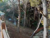 El Ayuntamiento de Molina de Segura contrata los trabajos topográficos para resolver todas las cesiones pendientes en urbanización El Chorrico