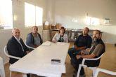 Siete agricultores reciben el II Fondo Infraestructuras Verdes de AlVelAl