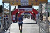 La Running Challenge 2018/19, para Francisco Mariano Martínez y Saray Paredes
