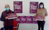 '#Cieza en marcha contra la violencia de género#'