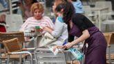 Los socialistas piden crear una línea de ayudas a la hostelería de Archena ante la pasividad del PP por el nuevo cierre del sector