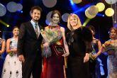 Laura L�pez Machado elegida reina de las fiestas patronales