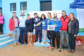 Maratoniana jornada deportiva con más de 4000 personas en las instalaciones municipales