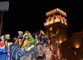 El Ayuntamiento y la Federación de Peñas de Carnaval van a suscribir un convenio de colaboración