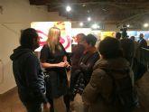 La ilustradora Katarzyna Rogowicz expone en el Museo de San Javier