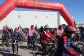 Nueva edición del ciclopaseo en La Estación-Esparragal