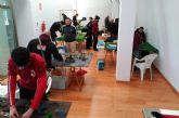 El centro de Ocio acoge un torneo de 9th Age organizada por Wargames Mar Menor