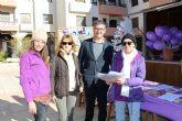Casi una veintena de asociaciones de Alhama celebran el D�a del Voluntariado