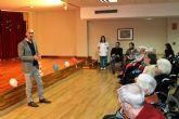 La Residencia Virgen de la Salud de Alcantarilla celebra su decimoséptimo aniversario con un programa de actividades