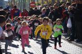 Solidaridad y deporte por 'Una bonita sonrisa'
