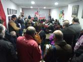 Satisfacción en IU y en la plataforma de afectados por la devolución de las ayudas del terremoto por el convenio entre el Ayuntamiento y la CARM