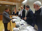 Toma posesión el alcalde de Totana como nuevo presidente de la Mancomunidad de Servicios Turísticos de Sierra Espuña hasta finales de esta legislatura