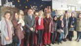 El Alcalde anima a los lorquinos a proteger y difundir la tradición de los Belenes en todos los espacios públicos