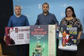 San Pedro del Pinatar incentiva las compras navideñas en el pequeño comercio con sorteos, concursos de escaparates y actividades infantiles