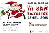 II San Silvestre - Marcha Familiar en Beniel