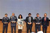 Batalla sin cuartel contra la DANA de las Unidades Militares del Ej�rcito del Aire en la Regi�n de Murcia