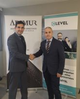 La consultora estratégica C-LEVEL, nuevo colaborador de ADIMUR