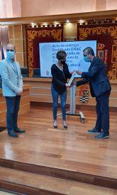La Concejalía de Políticas para la Formación e Inserción Laboral del Ayuntamiento de Molina de Segura recibe la Certificación oficial ENAC