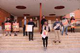 La Alcaldesa de Archena se alía con los jóvenes en la lucha contra la COVID19 con la campaña 'Nos Jugamos Mucho'