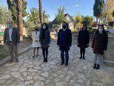 La Comunidad invierte 40.000 euros en la puesta en marcha del programa turístico ´Descubre Alcantarilla´