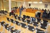 El Pleno aprueba por unanimidad la propuesta del Grupo Municipal Socialista para la equiparación salarial entre los diferentes cuerpos policiales