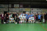 Zambú CFS Pinatar se estrena con victoria en el primer amistoso del año