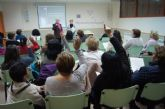 Se celebra una nueva sesión del proyecto Escuela de Aprendizaje a Domicilio