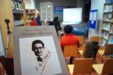 El profesor Juan Antonio Fernández ofrece una conferencia y presenta el libro Antología literaria de Antonio Para Vico