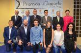 San Javier 'saca músculo' en su gran fiesta del deporte local
