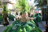 Ambiente agradable para el fin de semana del Carnaval en Totana, con máximas entre 18ºC y 20ºC