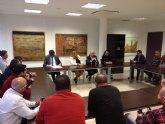 La Comunidad cierra un acuerdo por el que Mazarrón recibirá unos 500 turistas daneses