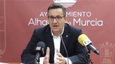 Declaraciones del alcalde de Alhama tras la emisi�n del programa