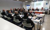La Comunidad organiza un curso para cabos, sargentos y oficiales de Polic�a Local