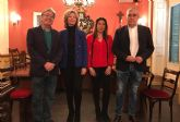 Miralles: 'La firma del acuerdo de presupuestos en Blanca mejorará la vida de los blanqueños'