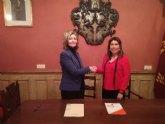 Ciudadanos cierra un acuerdo presupuestario en Blanca con el empleo y la política social como principales ejes