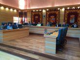 La Junta de Gobierno Local de Molina de Segura aprueba la concesión de subvenciones a clubes deportivos del municipio por un importe total de casi 60.000 euros