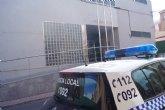 La Polic�a Local detiene a un hombre por un presunto delito de robo con violencia e intimidaci�n
