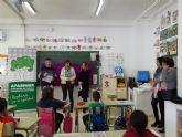 El ayuntamiento de Fuente Álamo pone en marcha una campaña de igualdad y corresponsabilidad en la comunidad educativa del medio rural