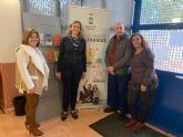 Las oficinas de Atención Ciudadana del campo de Murcia realizaron más de 9.000 gestiones durante el pasado año