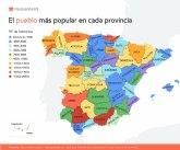 Moratalla es el pueblo más popular de la Región de Murcia, según Musement