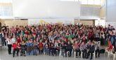 Encuentro de mujeres en el Cabezo de la Jara para celebrar el Mes de la Mujer