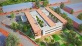 El Ayuntamiento concede la licencia para ejecutar las obras de construcci�n del nuevo IES Valle de Leiva