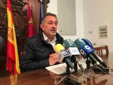 (AUDIO) El Ayuntamiento de Lorca reclama el cese fulminante del delegado del gobierno